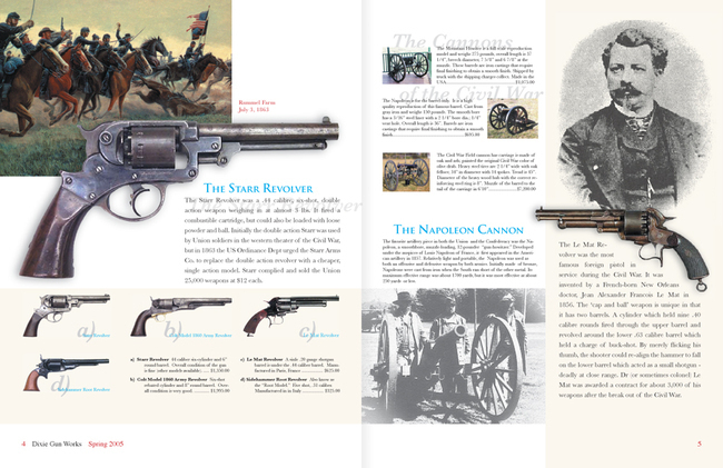 Dixie-gun-works